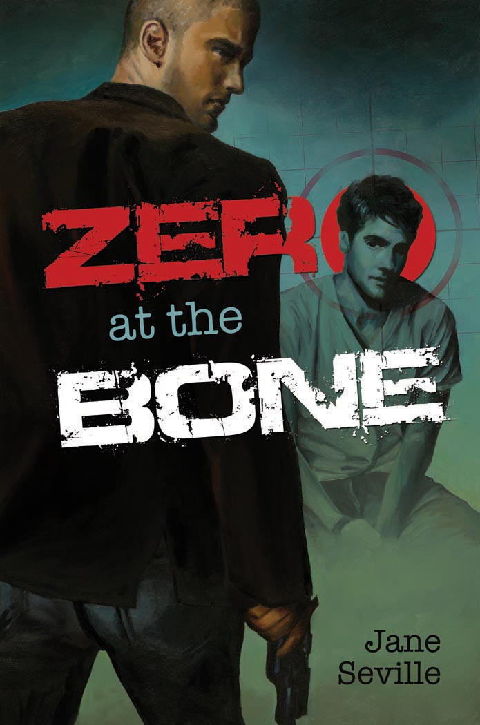 Zero at the Bone cover